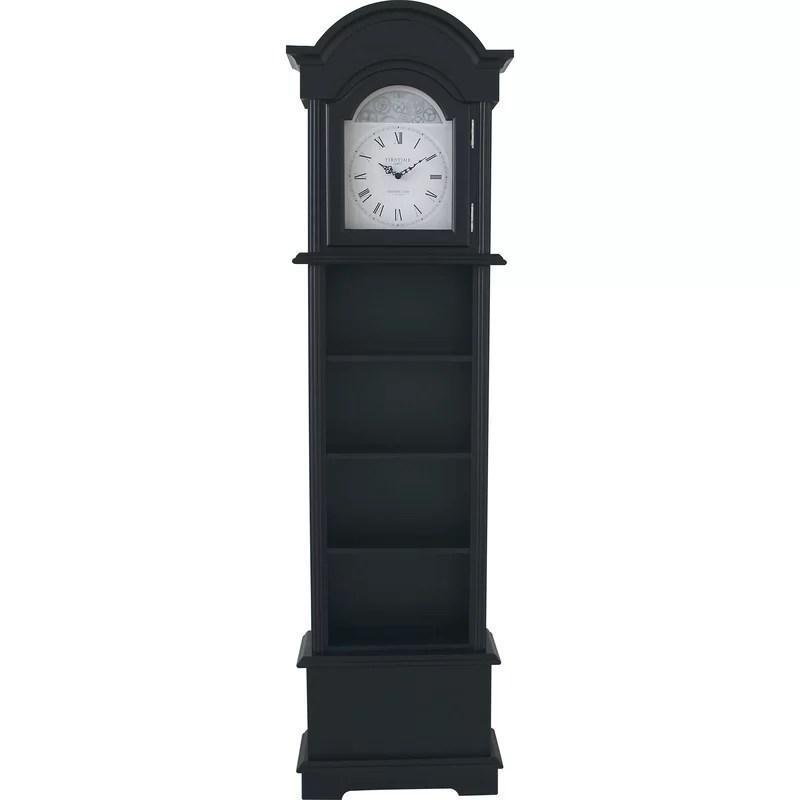 gears 72 grandfather clock