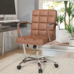 Guy Brown Office Chairs Recycled Milk Jug Heavy Duty You Ll Love Wayfair Quickview