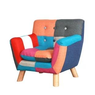 kids tv chair padmas plantation chairs you ll love wayfair jacey patchwork