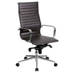 Chair Covers Kingston White Rail Brayden Studio Desk Wayfair
