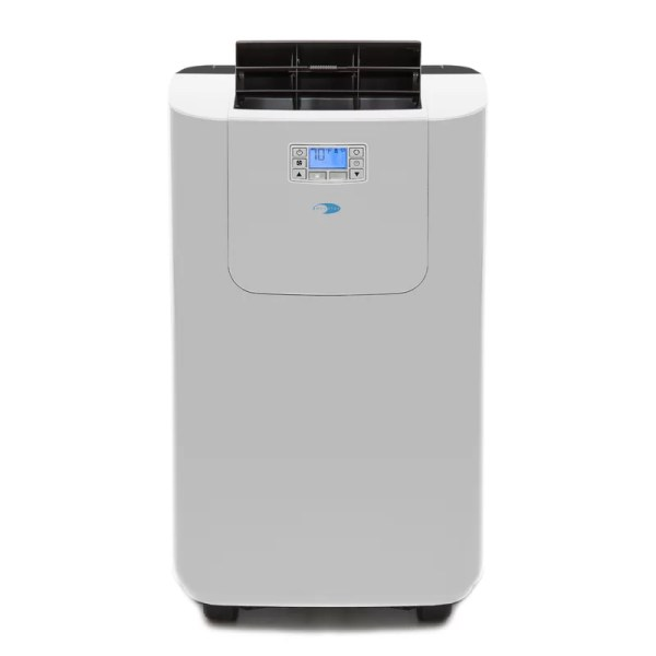 Whynter Elite 12 000 Btu Energy Star Portable Air Conditioner With Heater And Remote &