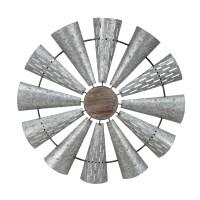 Metal Fan Wall Decor - Wall Decor Ideas