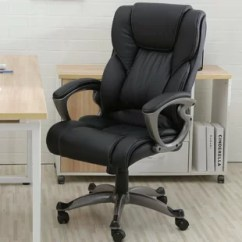 Office Chair Leather Cover Hire Mornington Peninsula Chairs You Ll Love Wayfair Quickview