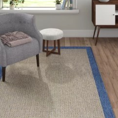 Living Room Rugs Cocktail Tables Dining Wayfair Co Uk Natural Blue Rug