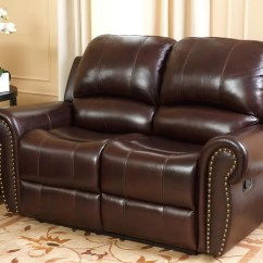 Marlow Reclining Sofa Loveseat And Chair Set Modern Italian Design Franco Leather Sectional Darby Home Co Barnsdale
