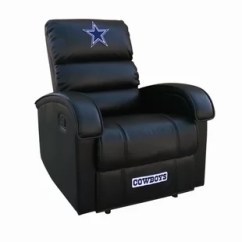 Dallas Cowboys Chair Cover Rocking Chairs For Nursery Australia Wayfair Quickview