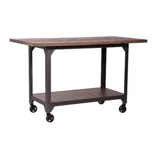 kitchen prep table tool holder modern contemporary allmodern gillan