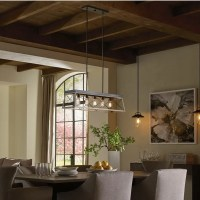 Laurel Foundry Modern Farmhouse Delon 5-Light Kitchen ...