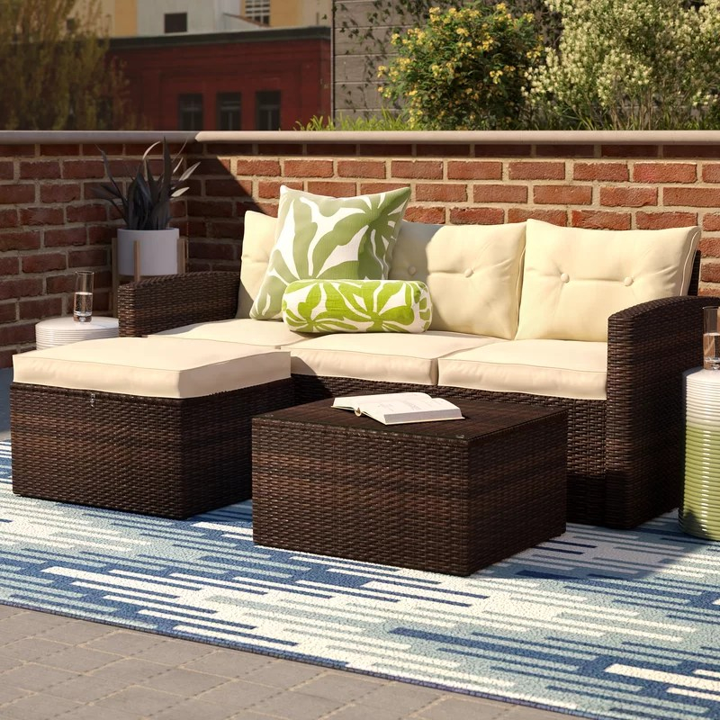 Icarus Outdoor Furniture
