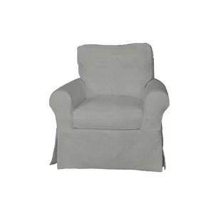 swivel chair covers kmart bean bag round wayfair quickview