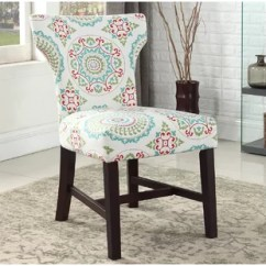Chairs Designs For Living Room Candice Olson Rooms Pictures Comfy Wayfair Lostant Floral Parsons Chair