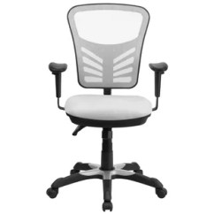 Office Chair Height Wing For Living Room White Chairs You Ll Love Wayfair Quickview