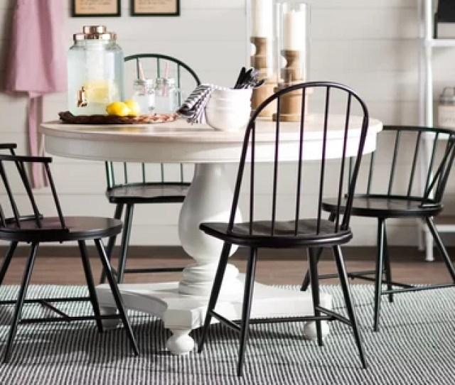 Shop Laurel Foundry Modern Farmhouse Dining Chairs