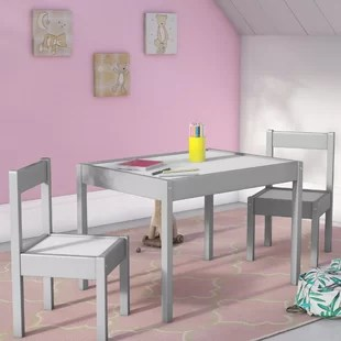 there a table and four chairs in my living room decorating ideas 2018 kids you ll love wayfair quickview