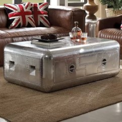 Trunk Coffee Table Living Room Furniture Image Of Design Chest Wayfair Annessia With