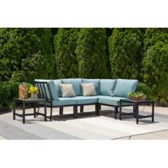 6 Piece Modular Sectional Sofa Darrin Leather Reviews Wayfair Quickview