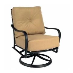 Rocker Outdoor Chairs Duncan Phyfe Chair Swivel Wayfair Apollo Patio With Cushions