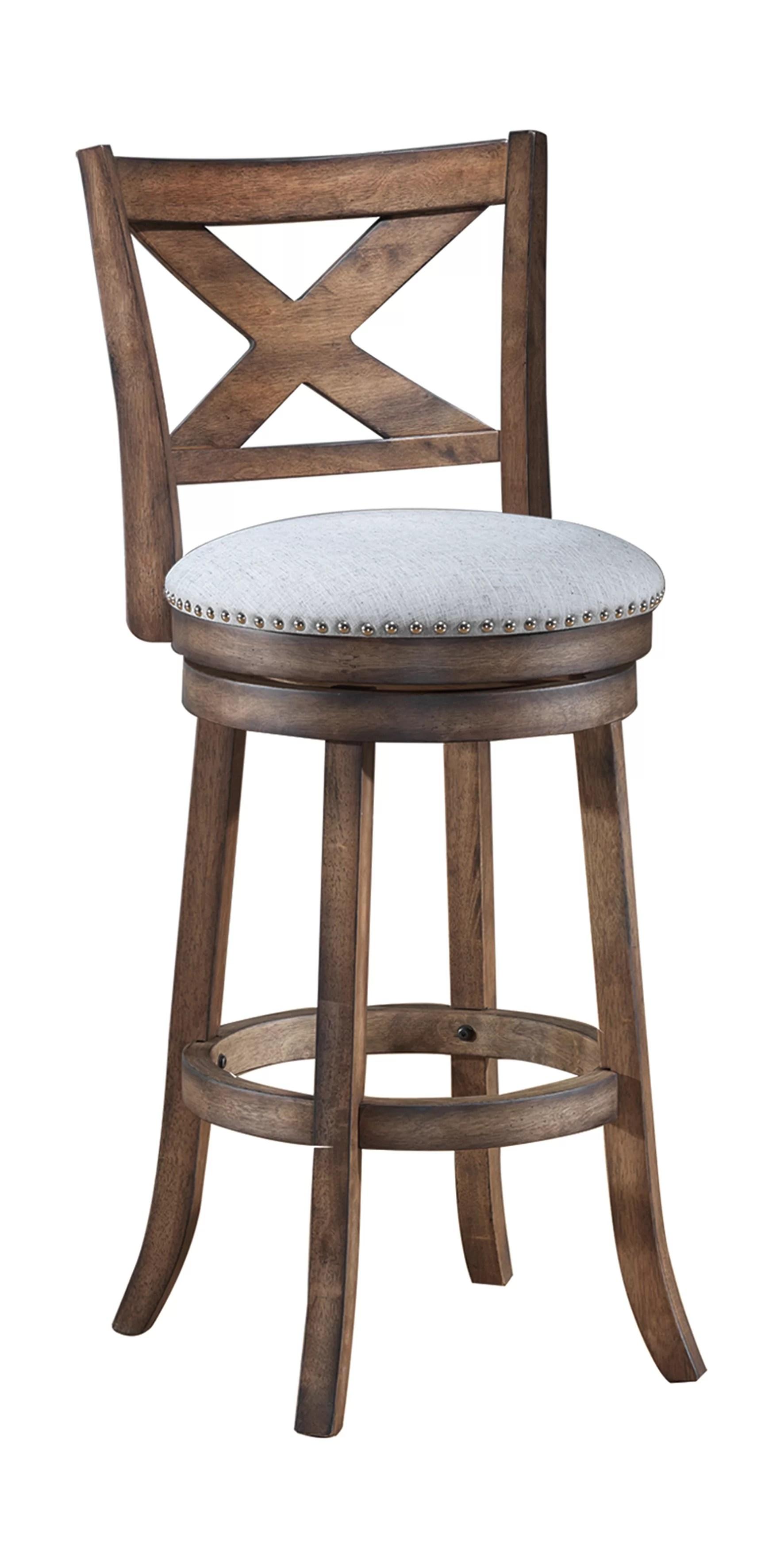 Swivel Chairs Bar