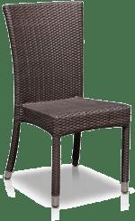 rattan garden chairs only uk resin recliner chair furniture wayfair co dining