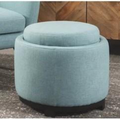 Jive Chenille Living Room Furniture Collection Modern Light Oak Ashley Ottoman Wayfair Save