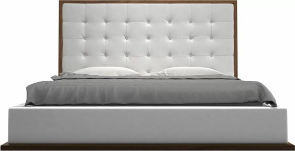 Modloft Ludlow Upholstered Platform Bed &