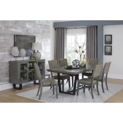 Upholstered Arm Dining Chair Chairs Home Goods Wayfair Alia Set Of 2