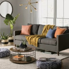 Living Room Chairs For Small Spaces Purple And Grey Wallpaper Space Furniture You Ll Love Wayfair Ca Rooms
