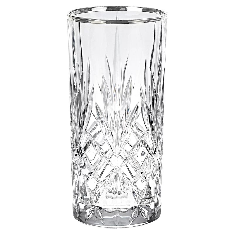 Fireplace Store Close To Me Home Interior Design Trends Lorren Home Trends Reagan Crystal 11 Oz. Glass & Reviews