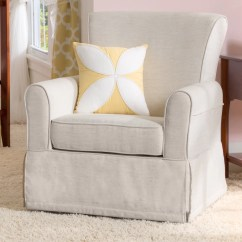 Small Swivel Chair Diy Painted Windsor Chairs Rocker Wayfair Quickview