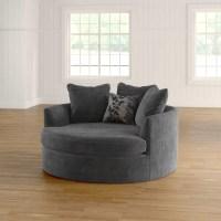 Laurel Foundry Modern Farmhouse Marta Cuddler Chair and a ...