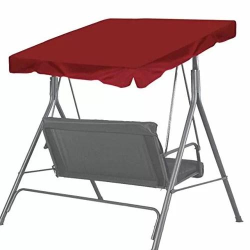 swing chair replacement wheelchair usa patio seats wayfair