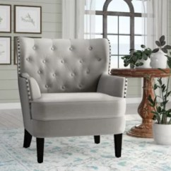 Armchairs For Living Room Furniture Arrangement Around A Tv Accent Chairs You Ll Love Wayfair Quickview