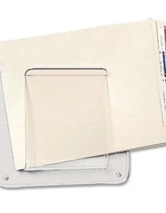 Deflect  wall mount file  chart holder clear also electrolux reviews rh wayfair