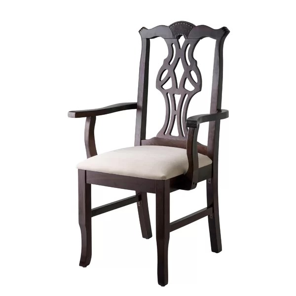 chippendale dining chair lounge floor chinese chairs wayfair