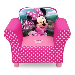 minnie mouse recliner chair ergonomic pictures wayfair disney armchair