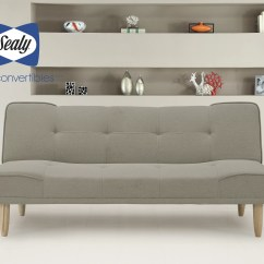 Sealy Living Room Furniture Ceramic Tile Floor Sofa Convertibles Miami Wayfair