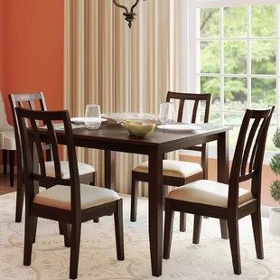 kitchen dining set remodel app room sets you ll love wayfair ca primrose road 5 piece