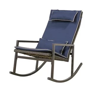 oversized rocking chair cushions where to buy back support for outdoor rockers wayfair quickview