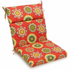 Making Adirondack Chair Cushions Vintage Club Blazing Needles Indoor Outdoor Cushion Reviews Wayfair