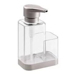 Kitchen Soap Plates Set And Sponge Caddy Wayfair Bruschia Dispenser Pump