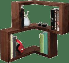 shelves corner wall furniture mounted wayfair transparent storage secure