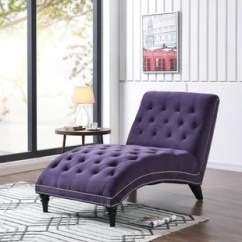 Purple Chaise Lounge Chair Chairsupply Zwaag Chairs You Ll Love Wayfair Quickview