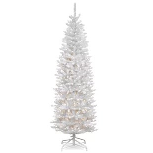 Clear Christmas Decorations