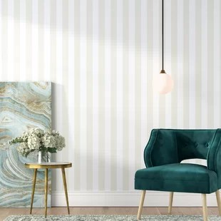 black and white wallpaper ideas for living room furniture designs you ll love wayfair quickview