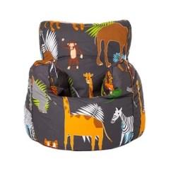 Childrens Bean Bag Chairs Elegant Dining Kids Beanbags Wayfair Co Uk Katina Children S Polycotton Chair