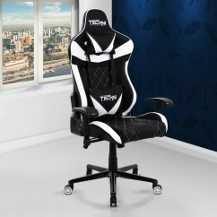 Video Game Chair Professional Barber Chairs Techni Sport Racer Gaming Wayfair