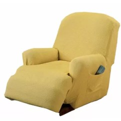 Sofa With Recliners Slipcover Futon Company Bed Two Seater Recliner Slipcovers You Ll Love Wayfair Ca Save