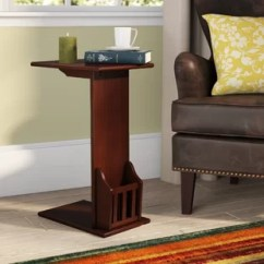 Living Room End Tables Decorations For A Wall Side You Ll Love Wayfair Quickview