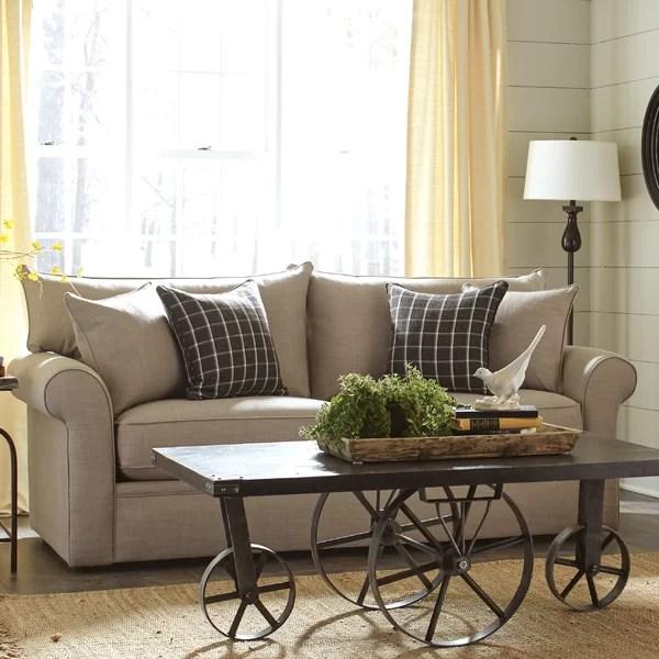 overnight sofa retailers queen size bed topper wayfair
