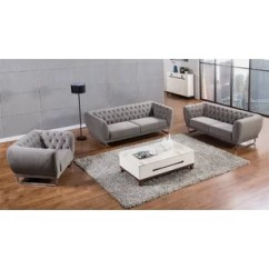 Modern Living Room Furnitures White Furniture Set Sets Allmodern Barrett Configurable